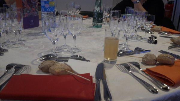 Repas voeux du Maire 2018 1