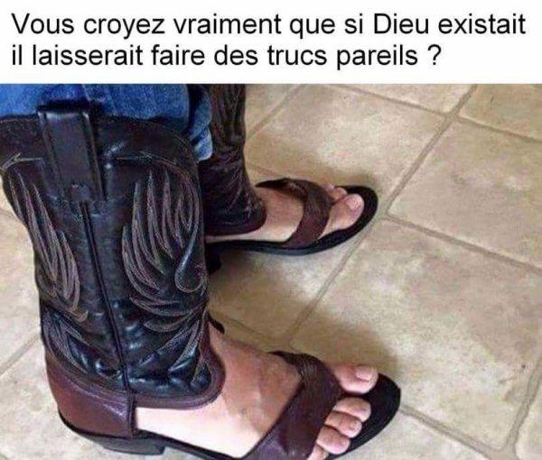 Top délire !