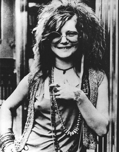 Janis Joplin - I Need A Man To Love