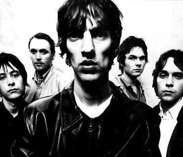 The Verve - Love Is Noise (2012)