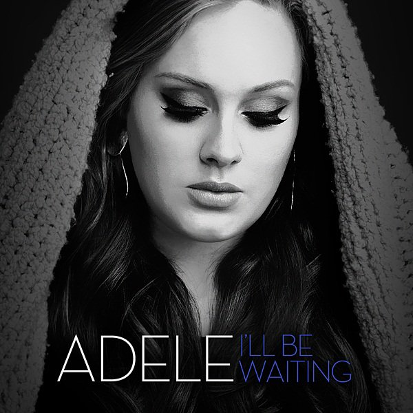 Adele - I'll Be Waiting (2012)