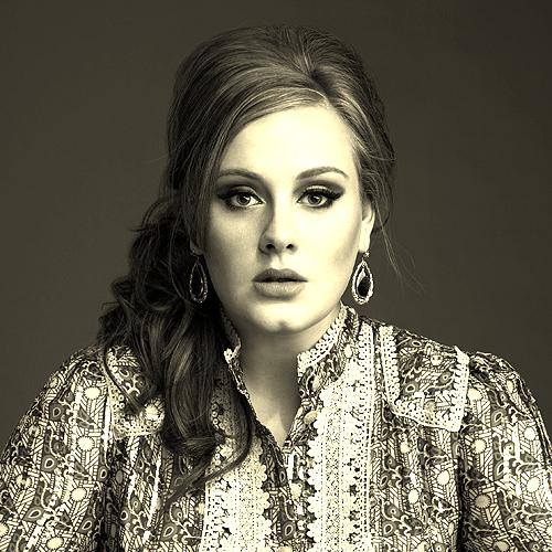 Adele - Skyfall (2012)