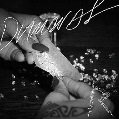 Unapologetic / Rihanna - Diamonds (2012)