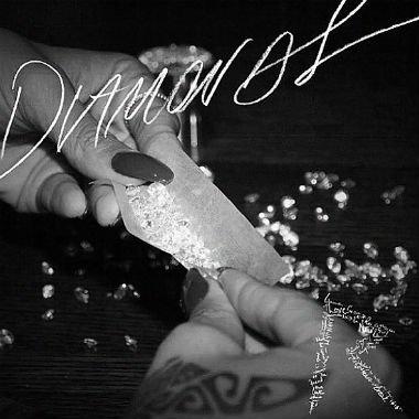 Unapologetic / Rihanna - Diamonds (2012)