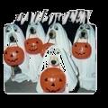 Pack spécial: Halloween