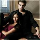 "Pack ""Vampires Diaries"""