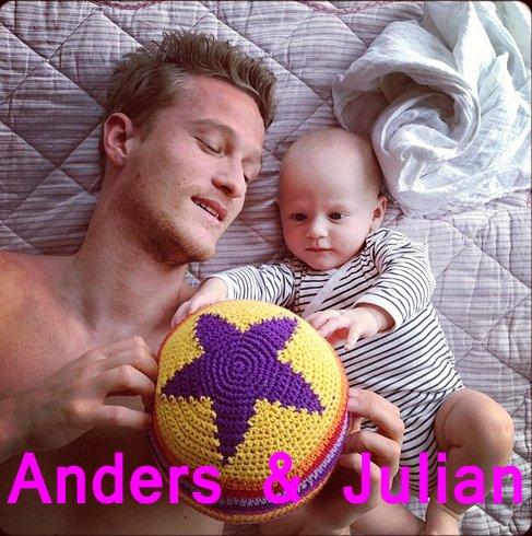 Famille Lindegaard