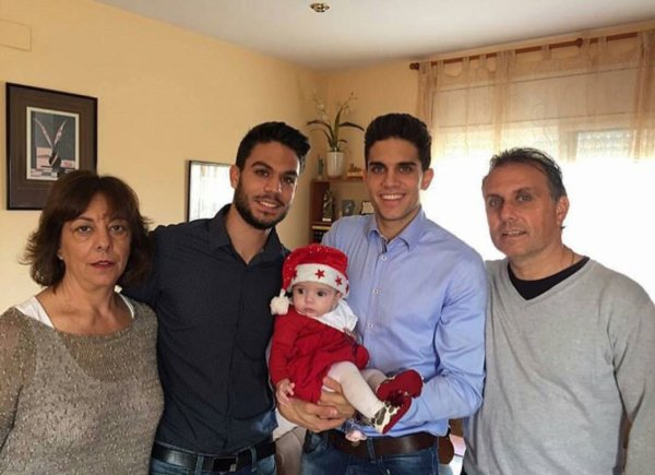 Famille Bartra