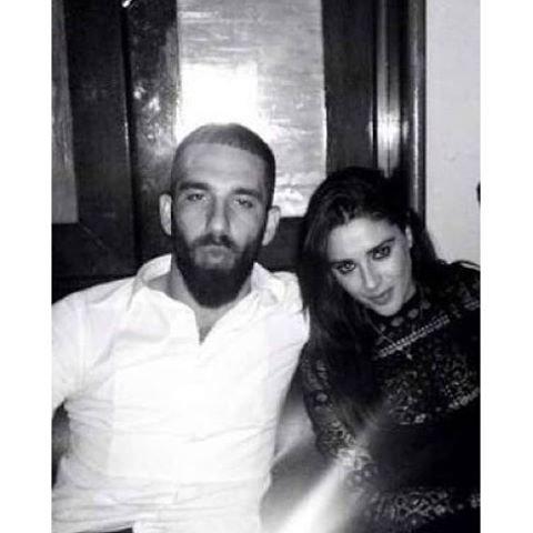Arda Turan & Aslihan Dogan