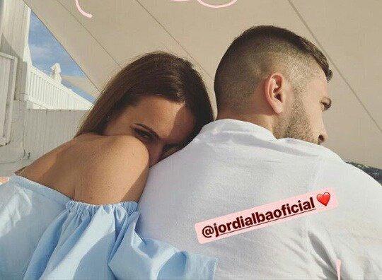 Jordi Alba & Romarey