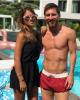 Lionel Messi & Antonella