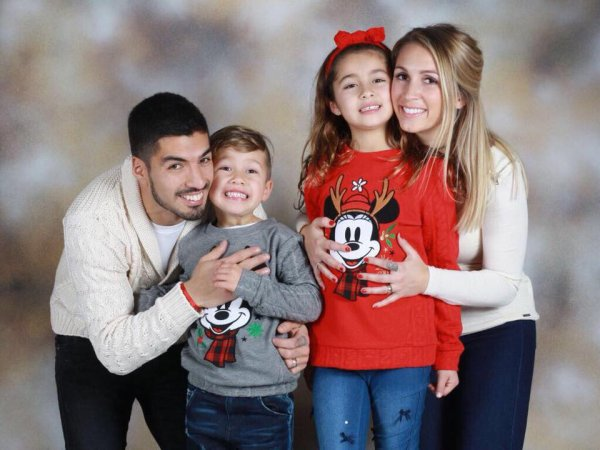 Famille Suarez