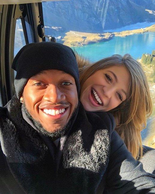 Fred & Monique Rodriguez