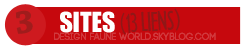 _______» ARTICLE N°4 :PETITIONS & DONS_______ » Posté le O3 Août 2009 » Faune-world.skyblog.com