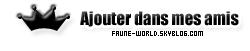_______» ARTICLE N°38 :LE FRISON_______ » Posté le  03 Janvier 2009 » Faune-world.skyblog.com