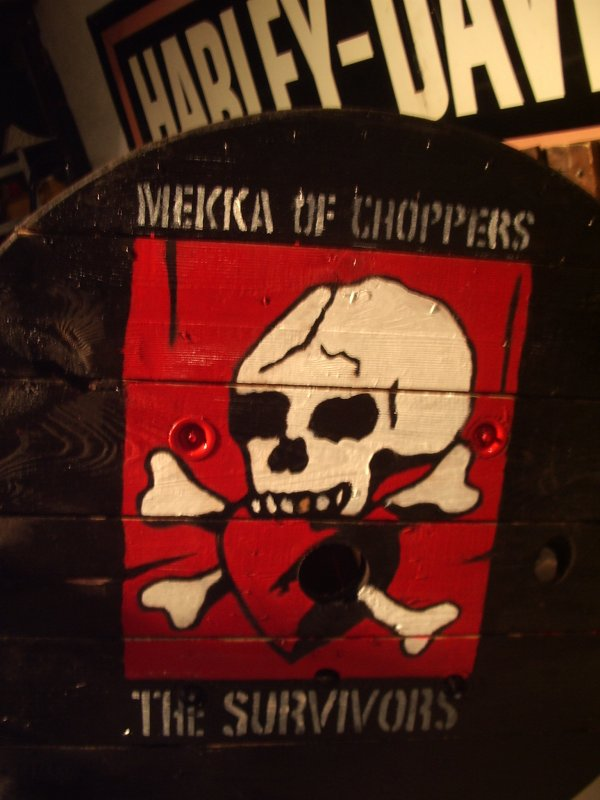 VIVA MEKKA OF CHOPPERS THE SURVIVORS (1).