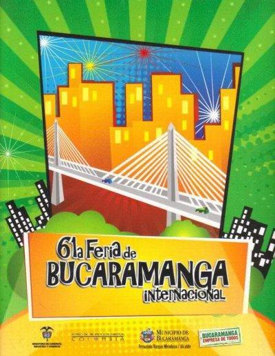 61 ferias de bucaramanga (internacional) 2010