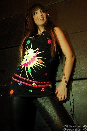 oriska deejay  --->fête V.I.P  2010