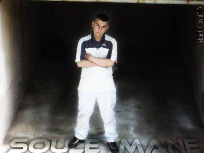 SOULEYMANE LE RAPPEUR 73