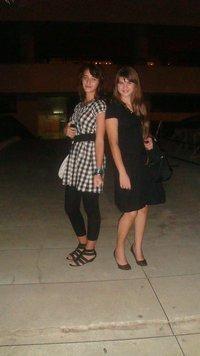encore moi et mon amie :)