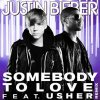 Somebody To Love (Feat Usher)