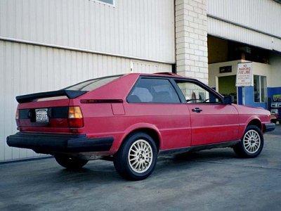 Audi GT