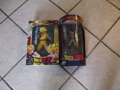 Ultimate evolution gohan UNIFIVE & movie collection