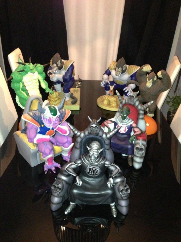 Tokyo toys festival & zeem