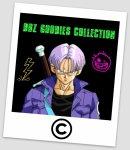 Photo de dbz-goodies-collection