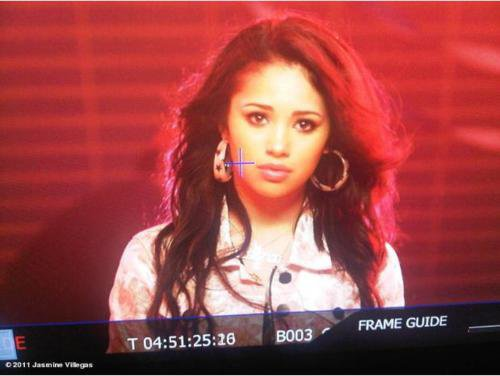 Jasmine V Video Work.