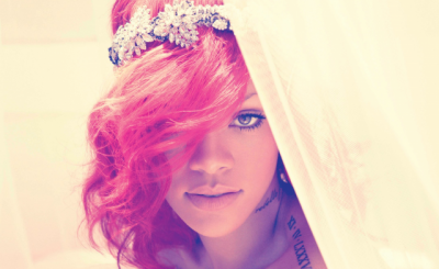 New Album : Loud By Rihanna