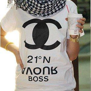 Chanel Tshirt