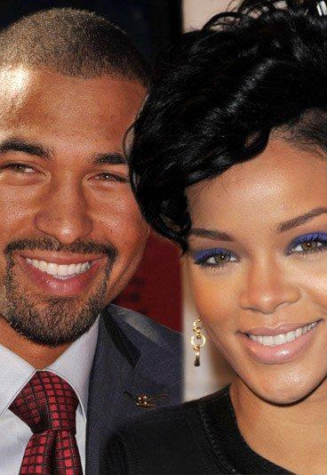 Rihanna & Matt Kemp Its Over