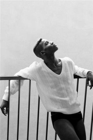 My Friend Adonis Bosso