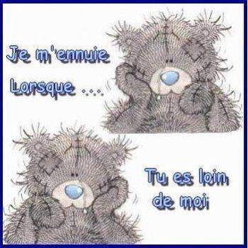 pour toi mon amour!!!!
