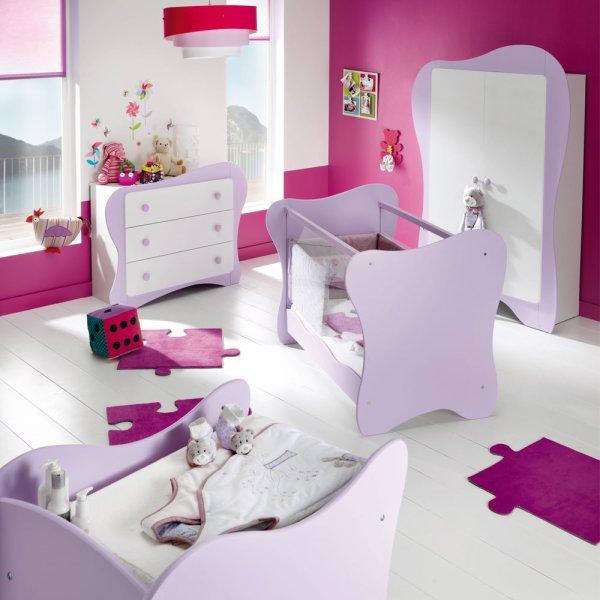 Les chambres ♥