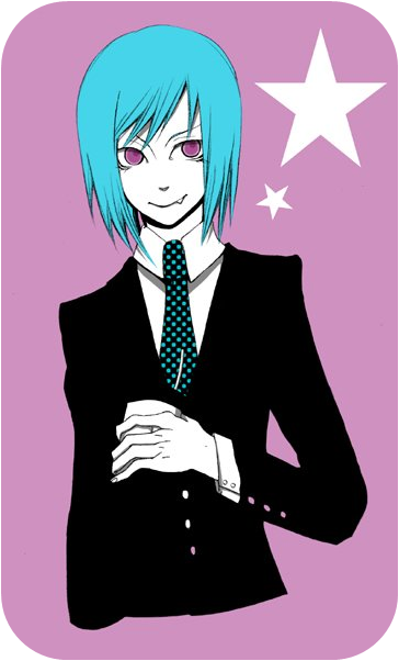 Admin N°1 : Suigetsu Hozuki