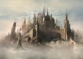 Chapitre 2:   L'École de Magie