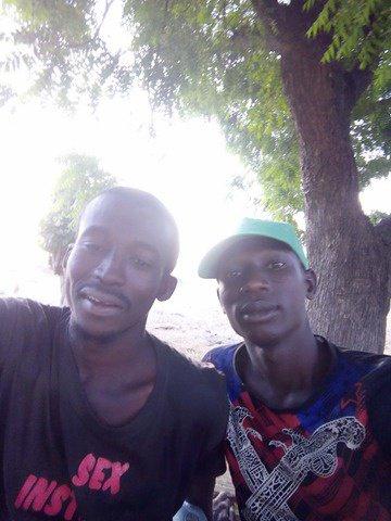 dj solidari a wadata au benin 29-12-17 avec ayouba aoudou