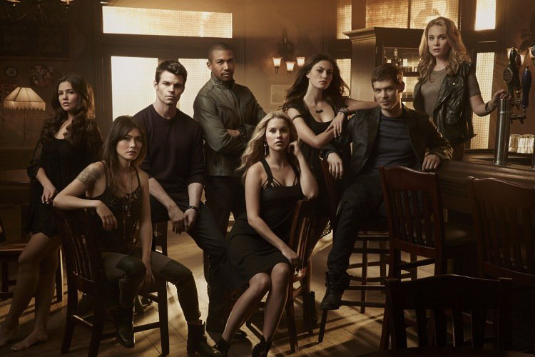 SYNOPSIS DE THE ORIGINALS + FICHE TECHNIQUE