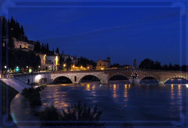Verona, la mia città