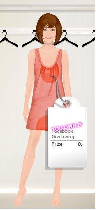 robe de facebook gratuite