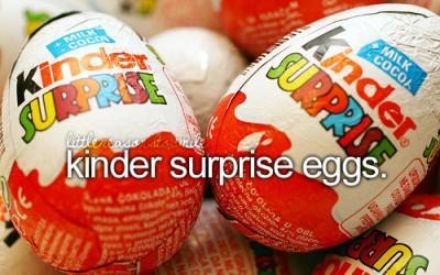 2-Surprise garanti !