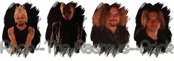 Article n°03   |   Biographies   |    The Rasmus vu par Rock--The-Rasmus--RockPix by me