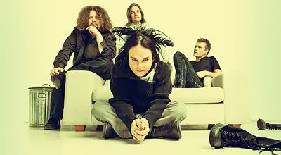 Article n°01   |   Vervetuloa   |    The Rasmus vu par Rock--The-Rasmus--RockPix by me
