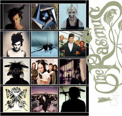 Article n°08   |   Clip   |    The Rasmus vu par Rock--The-Rasmus--RockPix by me