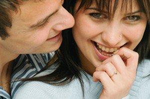 كيف تكتشف المرأة العربية حبها للرجل