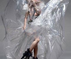 Lady Gaga La Plus Belle Rencontre De Ma Vie.