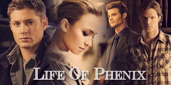 Life Of Phenix