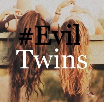 #EvilTwins Library